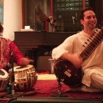 Tari Khansahib and Andrew